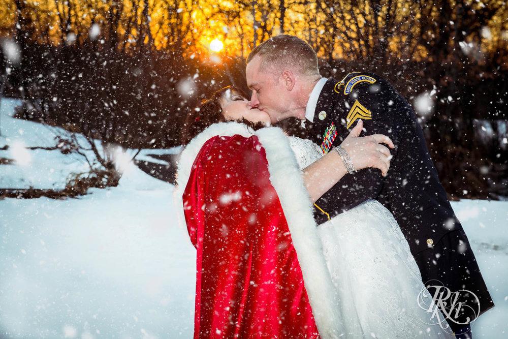 Bre & Charles - Minnesota Wedding Photograpy - Refuge Golf Club - RKH Images   (24 of 24).jpg