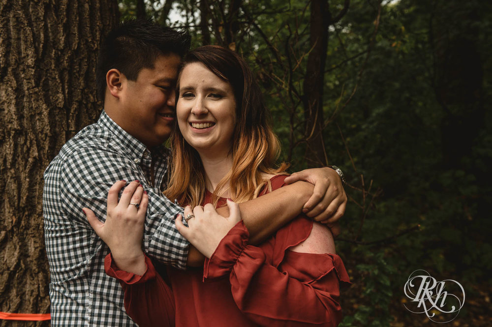 Abby & Anthony - Minnesota Engagement Photography - RKH Images  (5 of 8).jpg