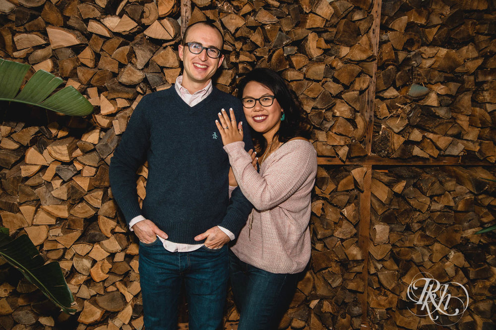 Irene & Andrew - Minnesota Engagement Photography - Young Joni - RKH Images  (4 of 14).jpg