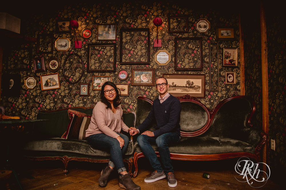 Irene & Andrew - Minnesota Engagement Photography - Young Joni - RKH Images  (9 of 14).jpg