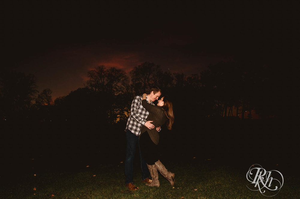 Jamie & Kyle - Minnesota Engagement Photography - RKH Images  (7 of 7).jpg