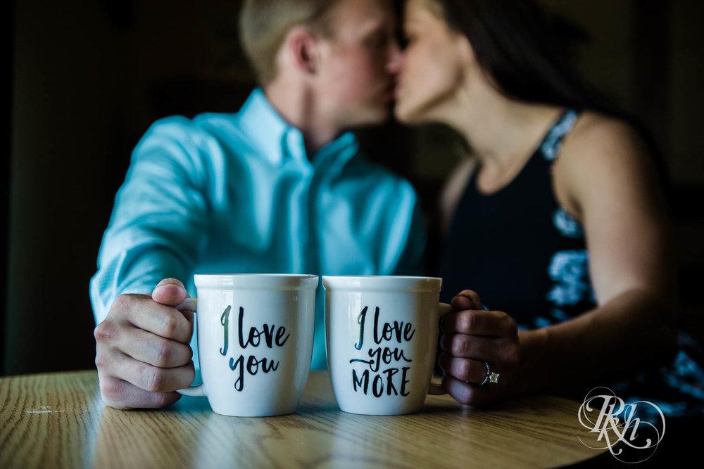 Nicole & Blake - Minnesota Engagement Photography - Winehaven Winery - RKH Images  (12 of 12).jpg
