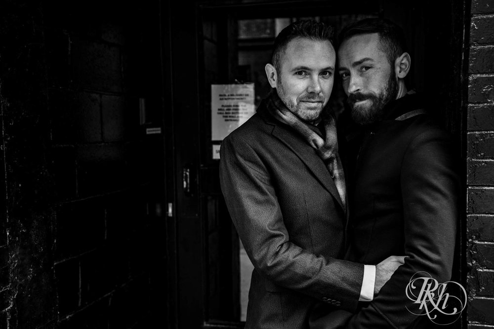 Reece & Joe - Minnesota LGBT Engagement Photography - RKH Images  (5 of 9).jpg