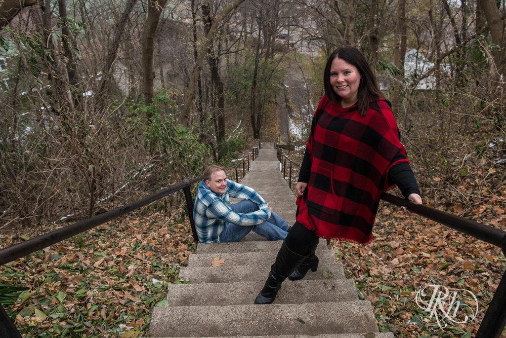 Bri & Erik - Minnesota Engagement Photography - Stillwater - RKH Images  (9 of 9).jpg