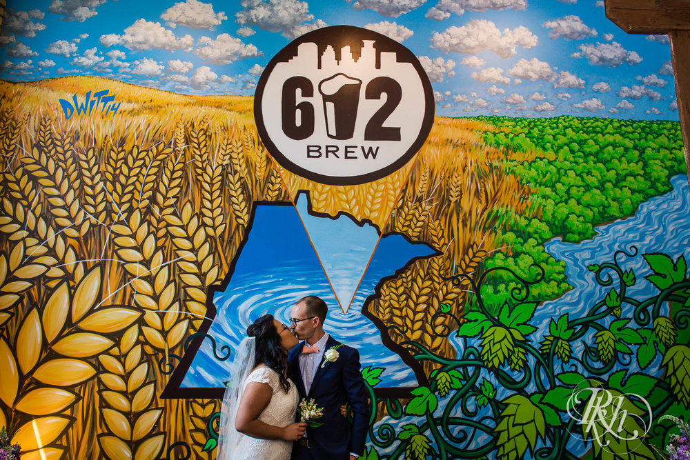 Irene & Andy - Minnesota Wedding Photography - 612 Brew - RKH Images - Samples  (22 of 34).jpg