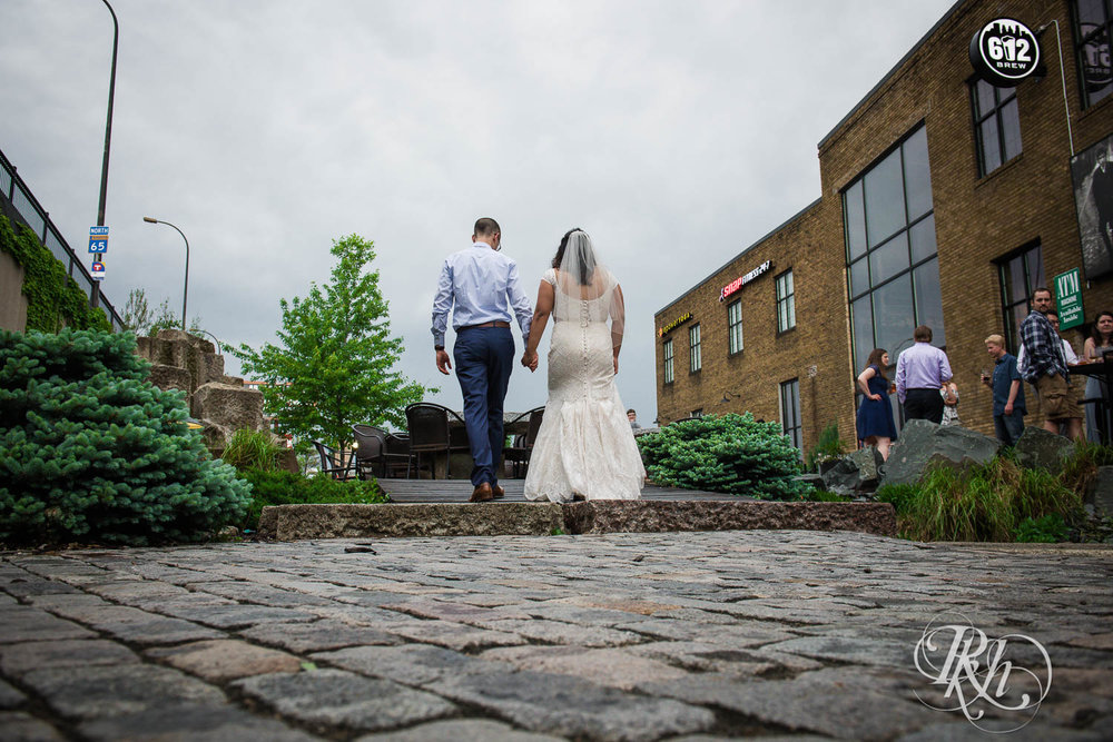 Irene & Andy - Minnesota Wedding Photography - 612 Brew - RKH Images - Samples  (25 of 34).jpg