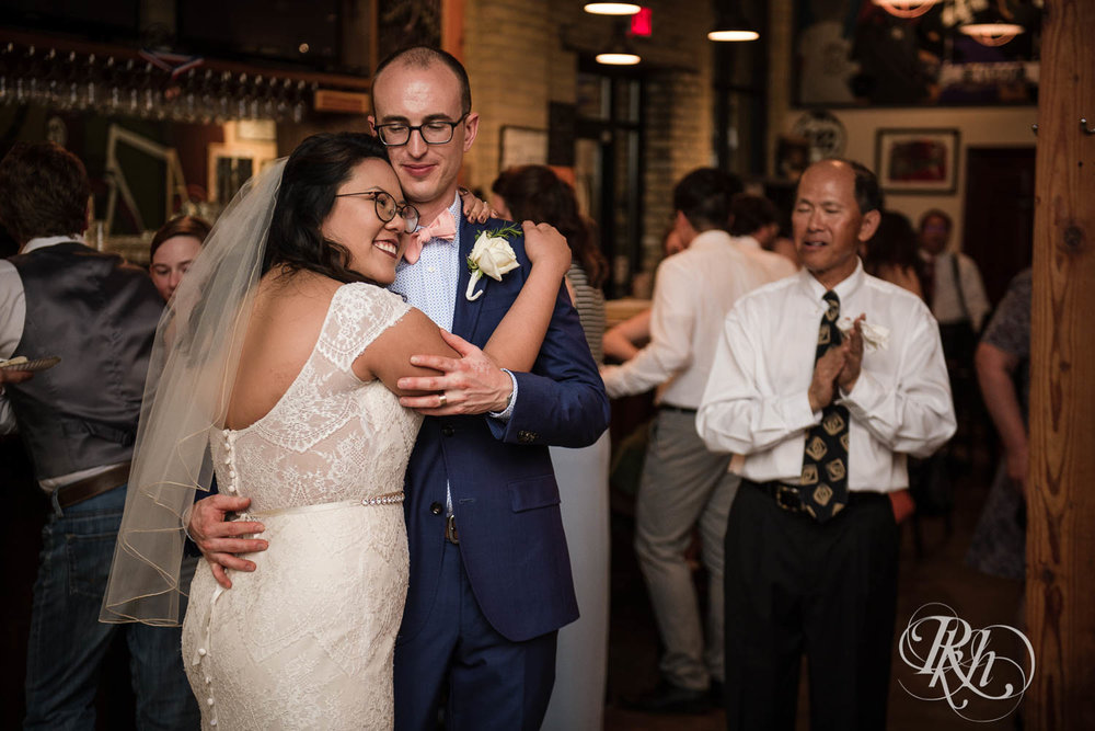 Irene & Andy - Minnesota Wedding Photography - 612 Brew - RKH Images - Samples  (28 of 34).jpg