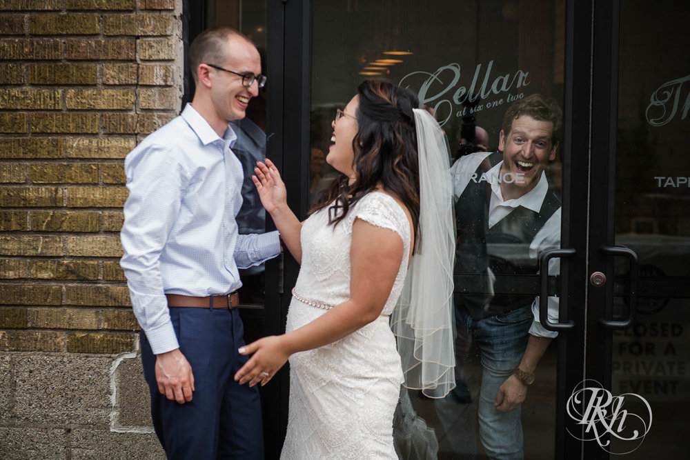Irene & Andy - Minnesota Wedding Photography - 612 Brew - RKH Images - Samples  (34 of 34).jpg