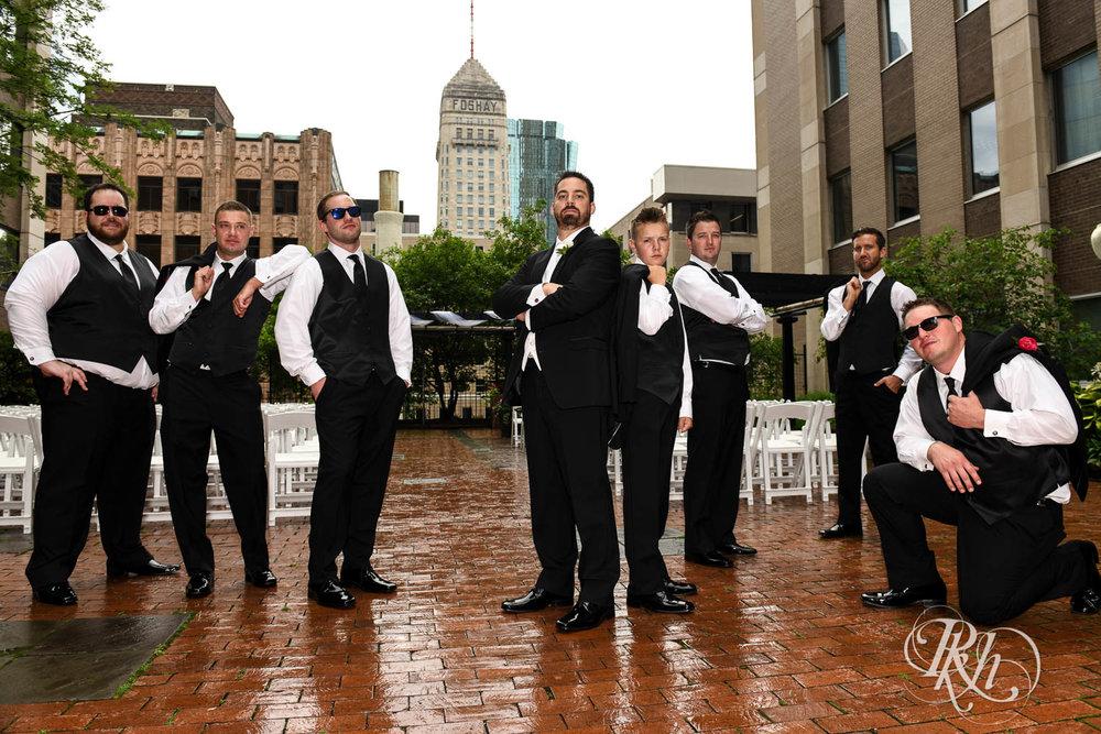 Kayla & Travis - Minnesota Wedding Photography - Crowne Plaza Minneapolis - RKH Images - Blog  (27 of 61).jpg