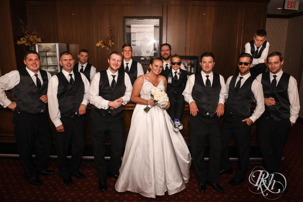 Kayla & Travis - Minnesota Wedding Photography - Crowne Plaza Minneapolis - RKH Images - Blog  (28 of 61).jpg
