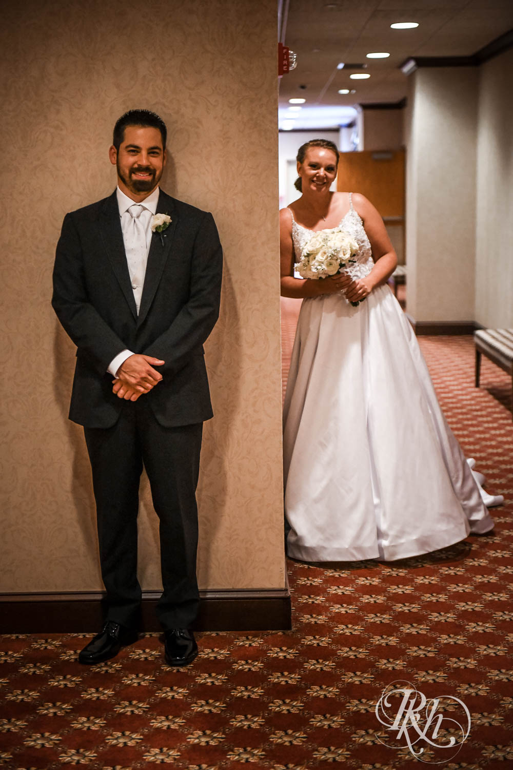 Kayla & Travis - Minnesota Wedding Photography - Crowne Plaza Minneapolis - RKH Images - Blog  (29 of 61).jpg
