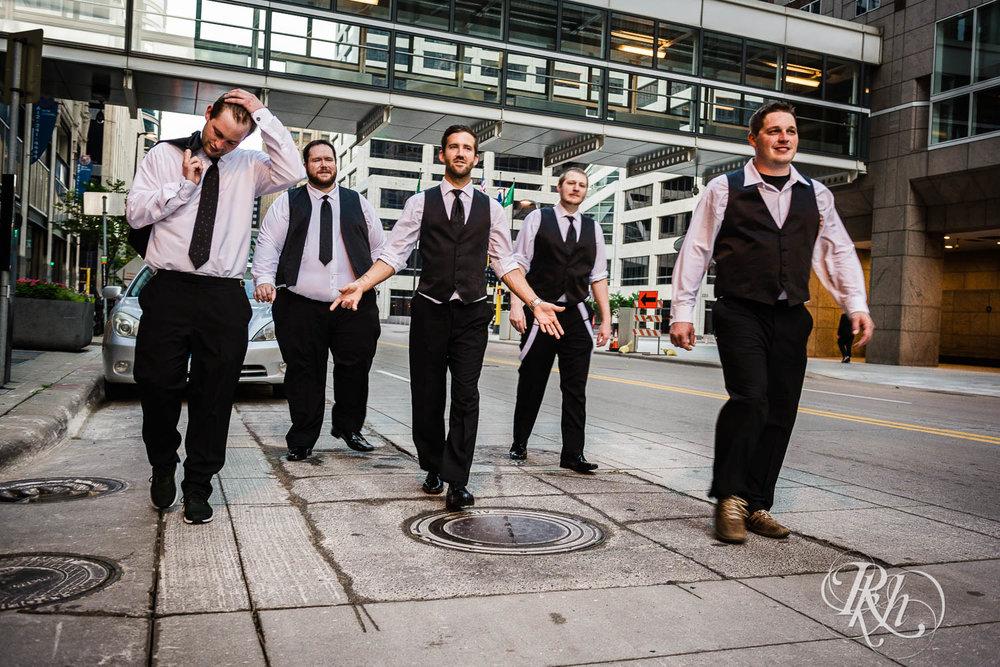 Kayla & Travis - Minnesota Wedding Photography - Crowne Plaza Minneapolis - RKH Images - Blog  (56 of 61).jpg