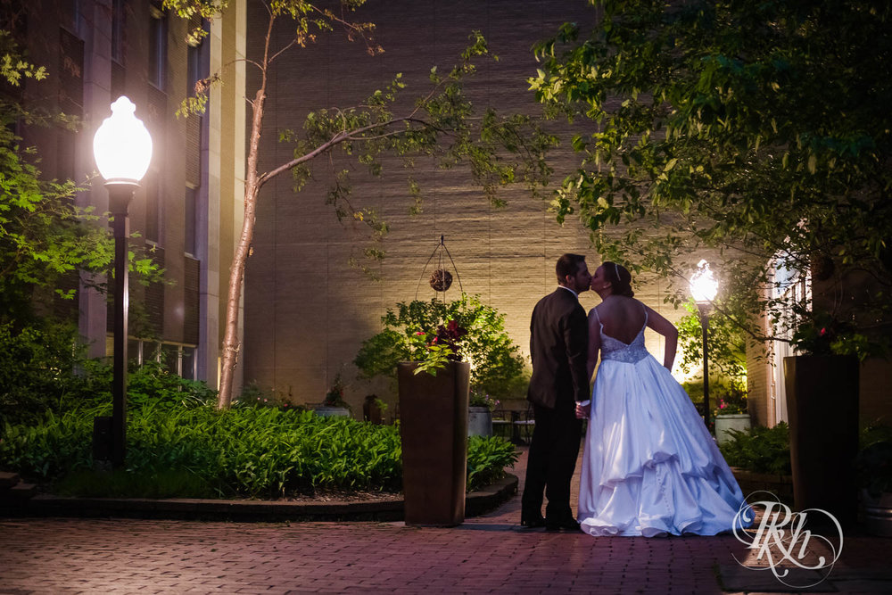 Kayla & Travis - Minnesota Wedding Photography - Crowne Plaza Minneapolis - RKH Images - Blog  (61 of 61).jpg