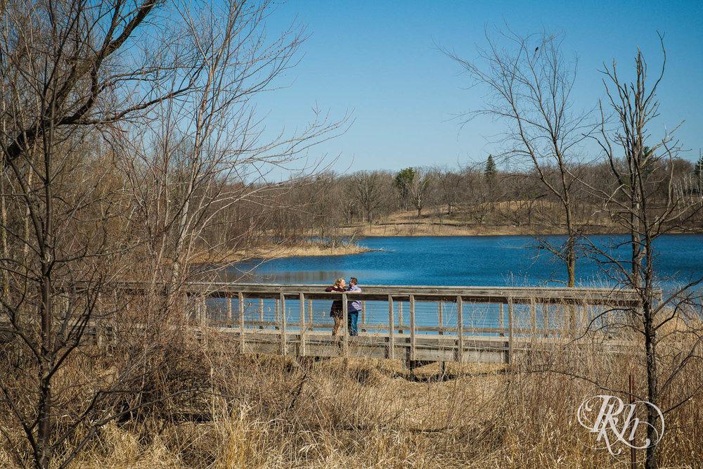 Katie & Arik - Minnesota Engagement Photograpy - Lebanon Hills Regional Park - RKH Images  (1 of 9).jpg