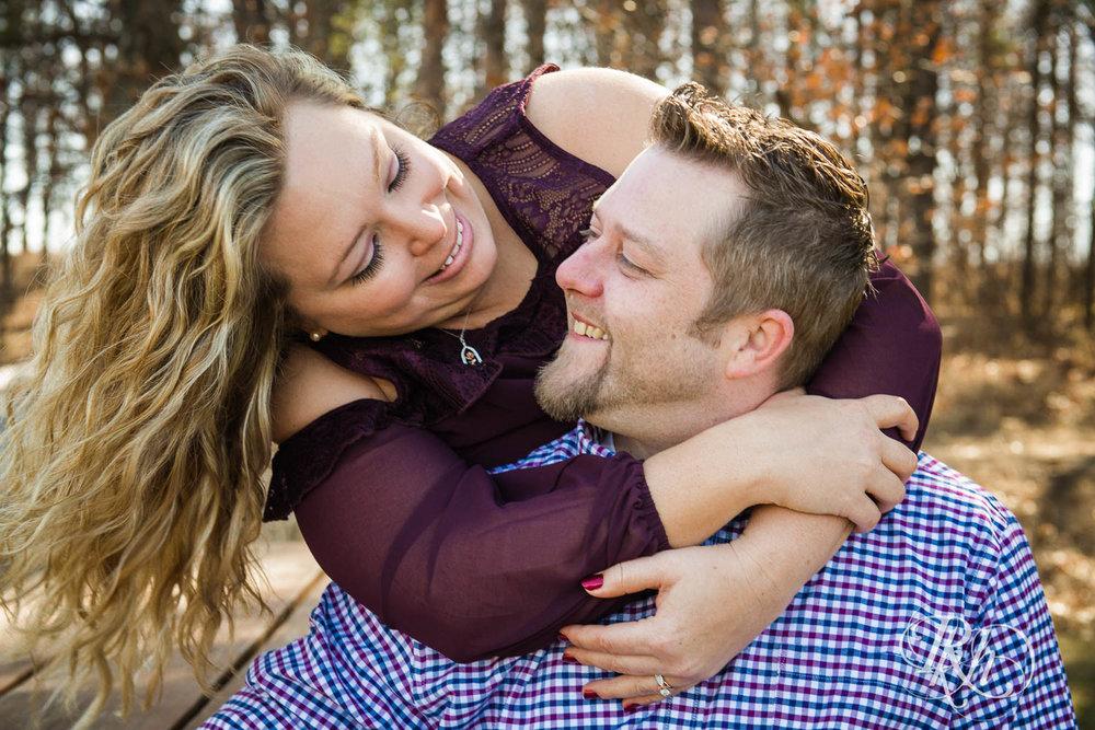 Katie & Arik - Minnesota Engagement Photograpy - Lebanon Hills Regional Park - RKH Images  (3 of 9).jpg