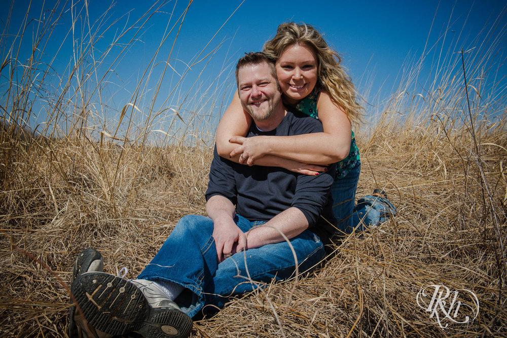Katie & Arik - Minnesota Engagement Photograpy - Lebanon Hills Regional Park - RKH Images  (9 of 9).jpg