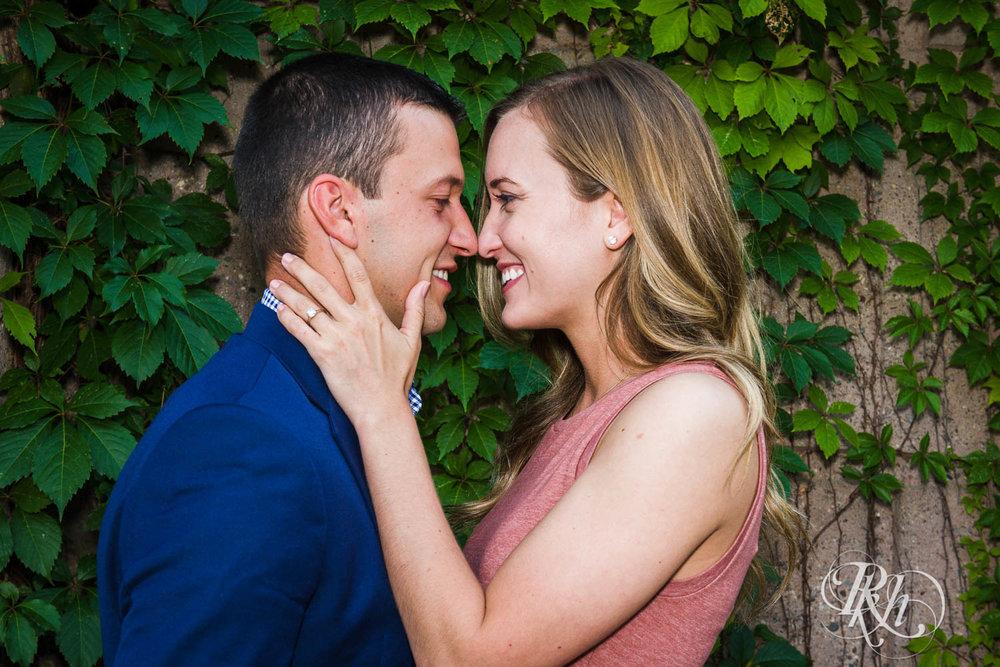 Nicole & Alex - Minnesota Engagement Photography - Centennial Lakes Park - RKH Images  (5 of 14).jpg