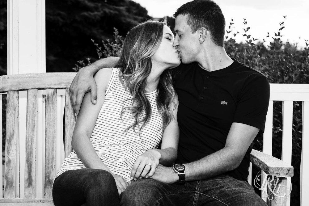Nicole & Alex - Minnesota Engagement Photography - Centennial Lakes Park - RKH Images  (12 of 14).jpg