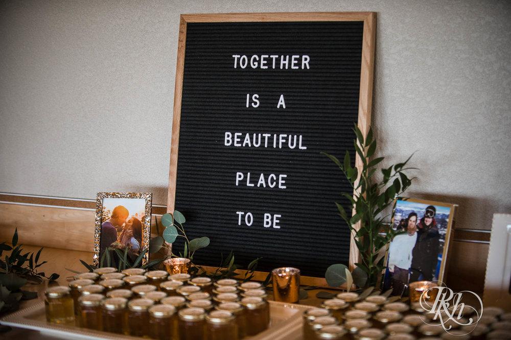 Kayla & John - Minnesota Wedding Photography - North Shore Wedding Photography - Bluefin Bay - RKH Images   (7 of 55).jpg