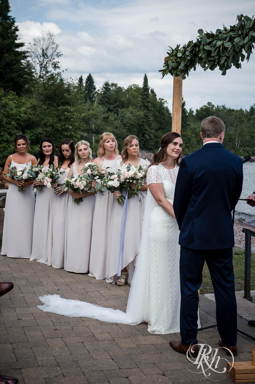 Kayla & John - Minnesota Wedding Photography - North Shore Wedding Photography - Bluefin Bay - RKH Images   (19 of 55).jpg
