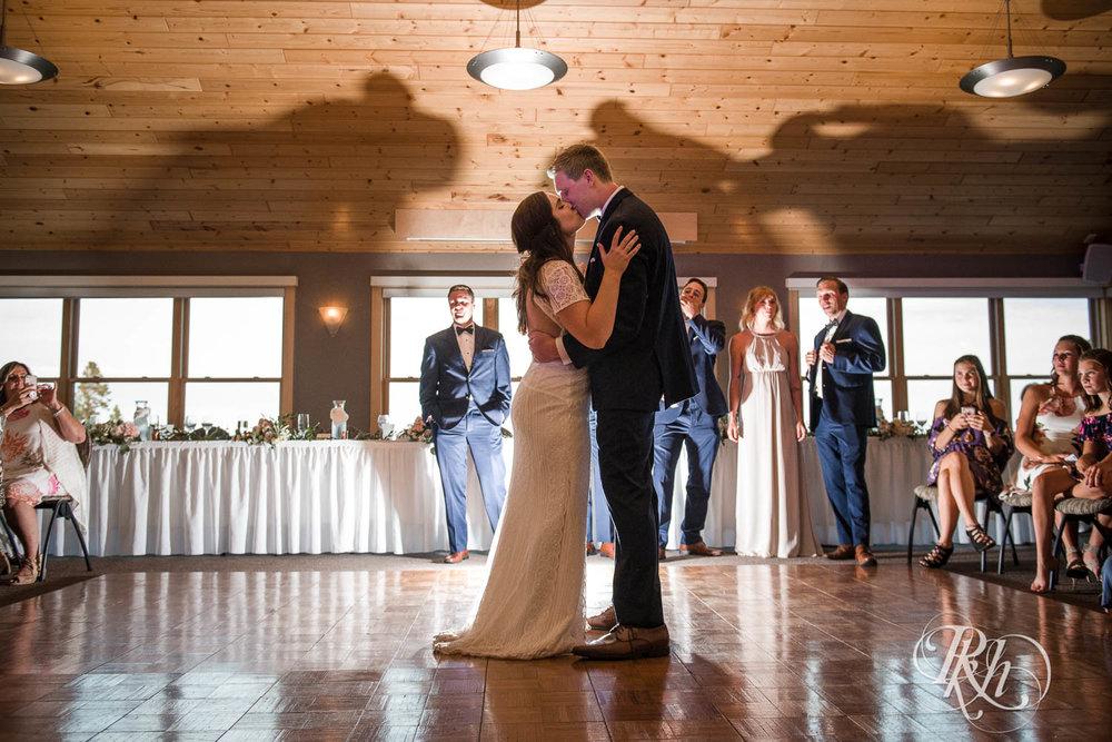 Kayla & John - Minnesota Wedding Photography - North Shore Wedding Photography - Bluefin Bay - RKH Images   (49 of 55).jpg