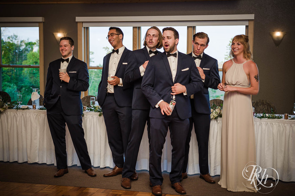 Kayla & John - Minnesota Wedding Photography - North Shore Wedding Photography - Bluefin Bay - RKH Images   (50 of 55).jpg