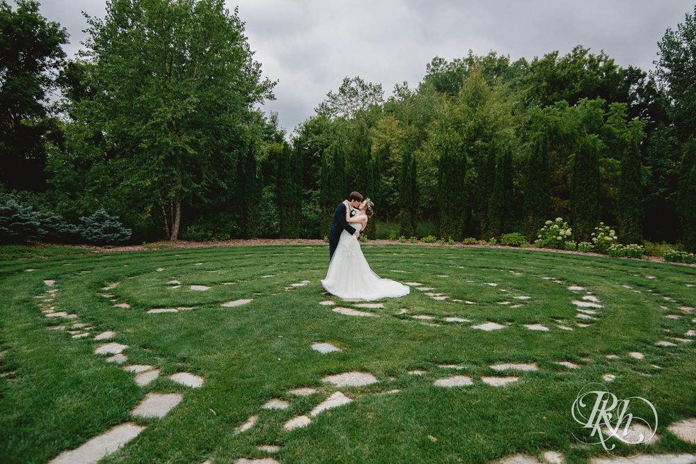 Tiffany & Troy - Minnesota Wedding Photography - Plymouth Creek Center - RKH Images - Blog  (44 of 76).jpg