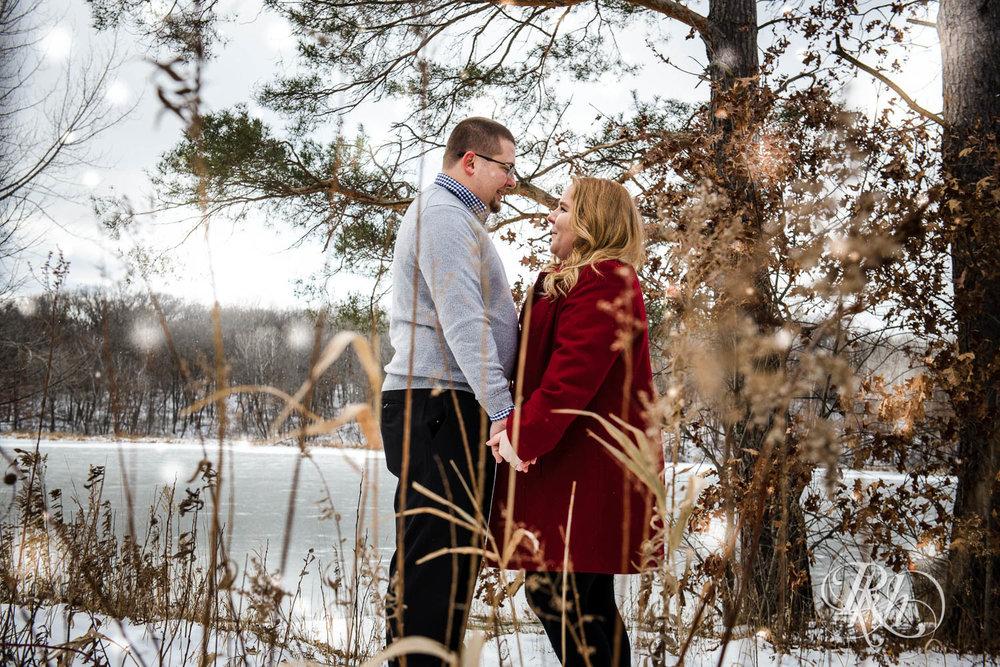Cameron & Jesse - Minnesota Engagement Photography - Lebanon Hills Regional Park - RKH Images (3 of 7).jpg
