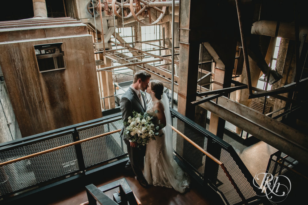 Lauren & Matt - Minnesota Wedding Photography - Mill City Museum - RKH Images - Blog (43 of 55).jpg