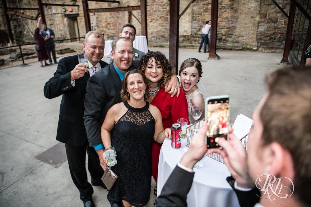 Lauren & Matt - Minnesota Wedding Photography - Mill City Museum - RKH Images - Blog (46 of 55).jpg