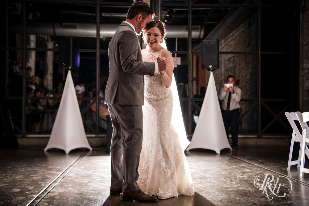 Lauren & Matt - Minnesota Wedding Photography - Mill City Museum - RKH Images - Blog (47 of 55).jpg
