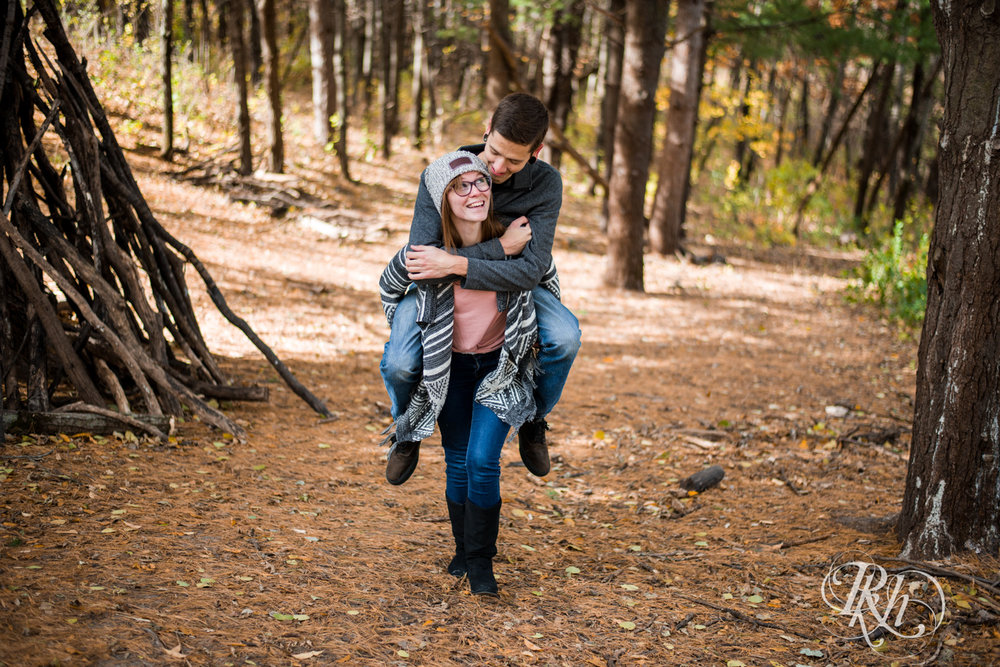 Alisha & Dylan - Minnesota Engagement Photography - Whitetail Woods Regional Park - RKH Images - Blog (9 of 14).jpg