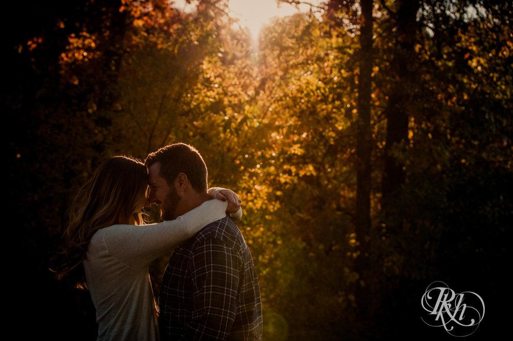Amanda & Charlie - Minnesota Engagement Photography - Lebanon Hills Regional Park - Sunset - RKH Images - Blog (4 of 11).jpg