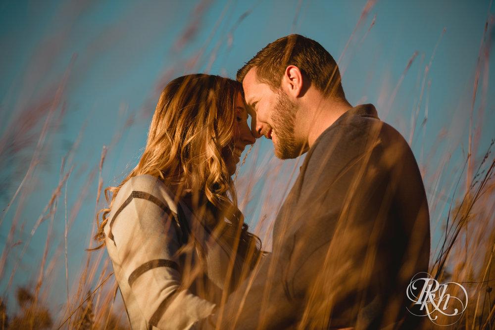 Amanda & Charlie - Minnesota Engagement Photography - Lebanon Hills Regional Park - Sunset - RKH Images - Blog (9 of 11).jpg