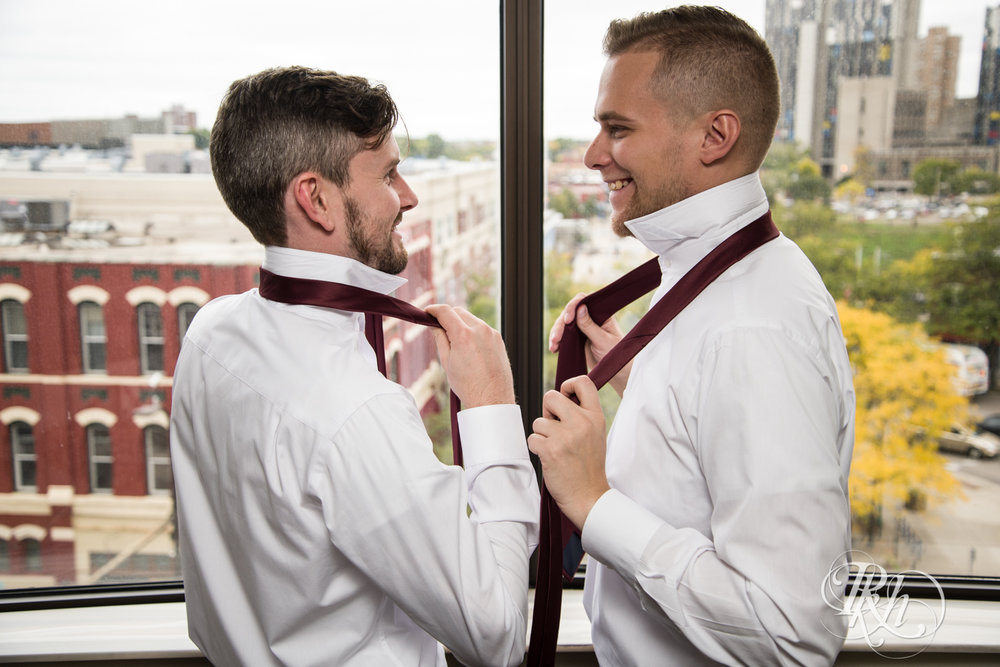 Michael & Darren - Minnesota LGBT Wedding Photography - Courtyard by Marriott Minneapolis - RKH Images - Blog (22 of 67).jpg