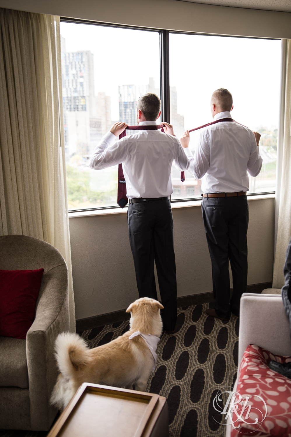 Michael & Darren - Minnesota LGBT Wedding Photography - Courtyard by Marriott Minneapolis - RKH Images - Blog (23 of 67).jpg