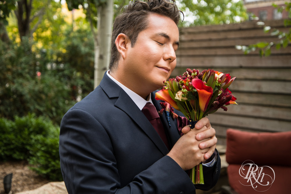 Michael & Darren - Minnesota LGBT Wedding Photography - Courtyard by Marriott Minneapolis - RKH Images - Blog (39 of 67).jpg