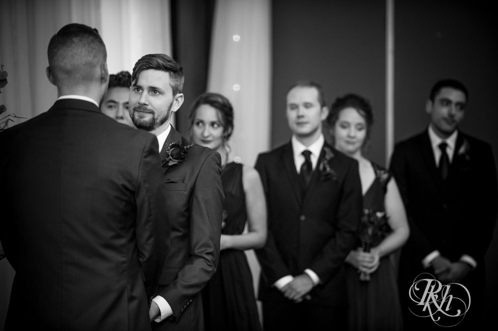 Michael & Darren - Minnesota LGBT Wedding Photography - Courtyard by Marriott Minneapolis - RKH Images - Blog (45 of 67).jpg
