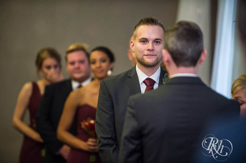 Michael & Darren - Minnesota LGBT Wedding Photography - Courtyard by Marriott Minneapolis - RKH Images - Blog (44 of 67).jpg