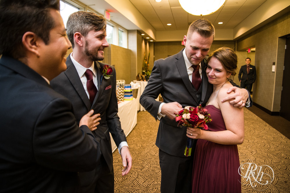 Michael & Darren - Minnesota LGBT Wedding Photography - Courtyard by Marriott Minneapolis - RKH Images - Blog (49 of 67).jpg