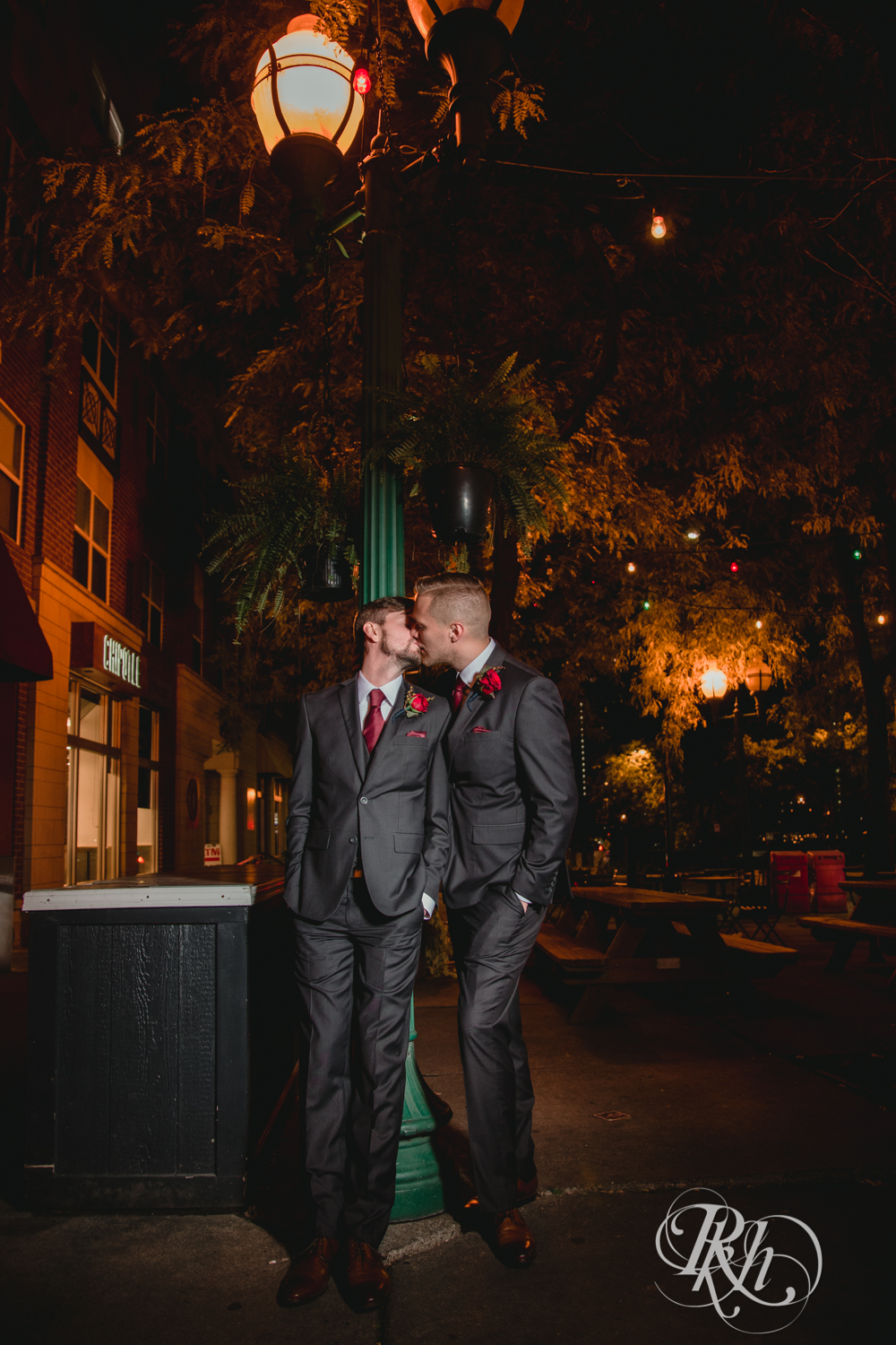 Michael & Darren - Minnesota LGBT Wedding Photography - Courtyard by Marriott Minneapolis - RKH Images - Blog (67 of 67).jpg
