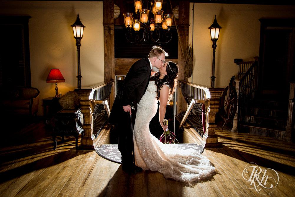 Bri & Erik - Minnesota Wedding Photographer - Kellerman's Event Center - RKH Images - Blog (51 of 51).jpg