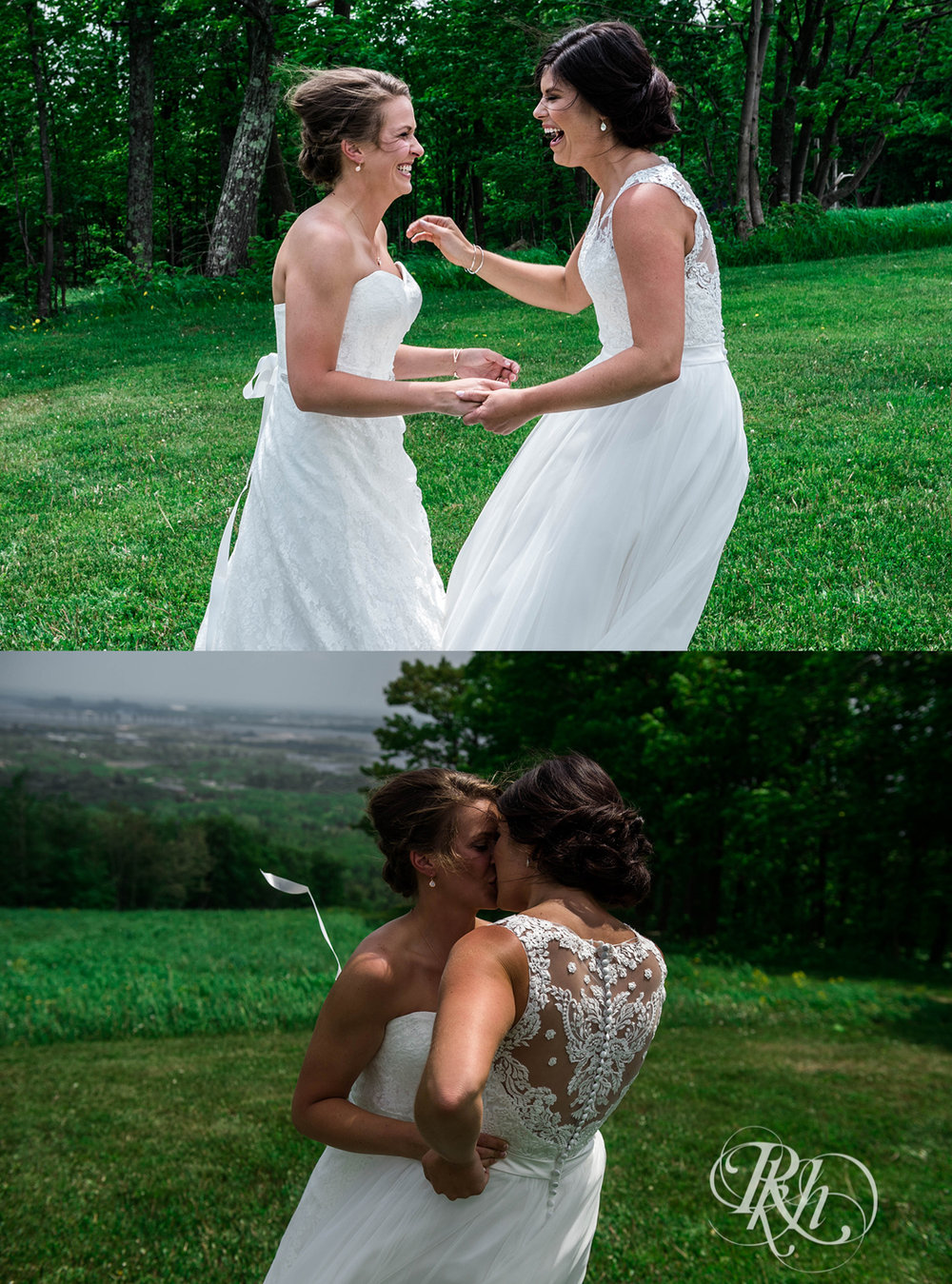 First Look - Minnesota Wedding Photography - RKH Images - Blog (1 of 3).jpg