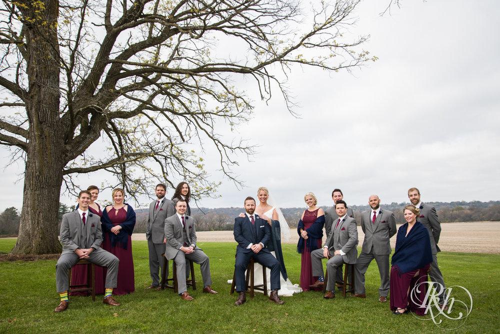 Amanda & Luke - Minnesota Wedding Photography - Mayowood Stone Barn - Rochester - RKH Images - Blog (41 of 67).jpg