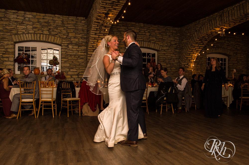 Amanda & Luke - Minnesota Wedding Photography - Mayowood Stone Barn - Rochester - RKH Images - Blog (65 of 67).jpg