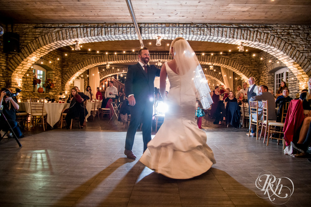 Amanda & Luke - Minnesota Wedding Photography - Mayowood Stone Barn - Rochester - RKH Images - Blog (66 of 67).jpg