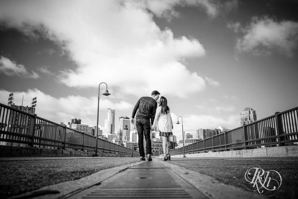 Courtney and Nick - Minnesota Engagement Photography - Stone Arch Bride - RKH Images (5 of 14).jpg
