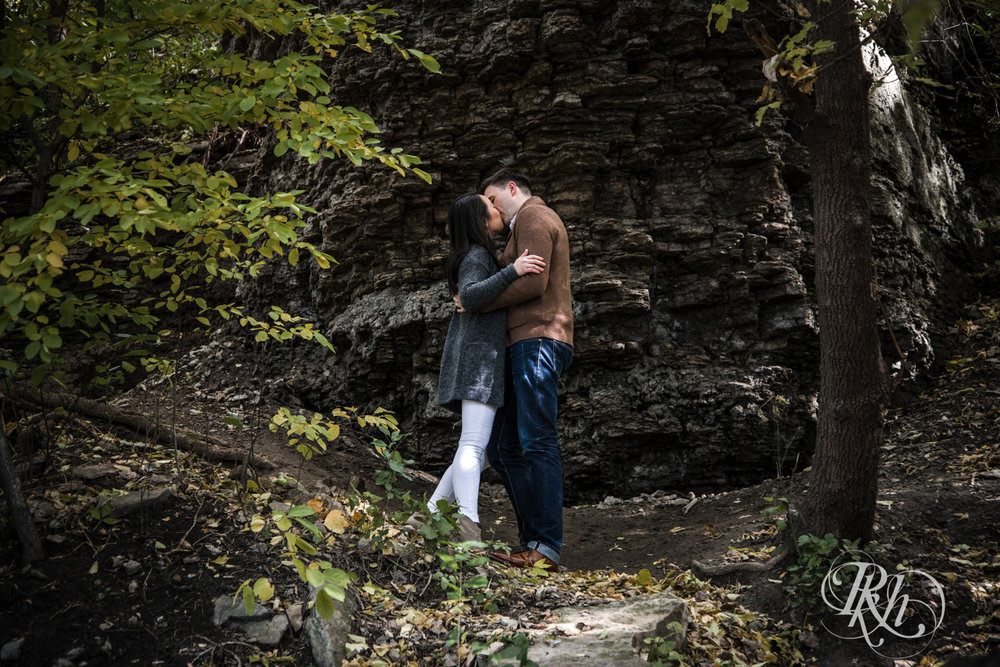 Courtney and Nick - Minnesota Engagement Photography - Stone Arch Bride - RKH Images (10 of 14).jpg