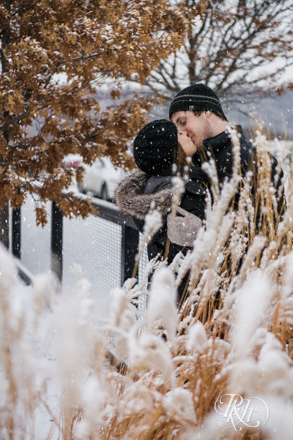 Makayla & Drew - Minnesota Winter Engagement Photography - St. Paul - RKH Images - Blog (10 of 18).jpg