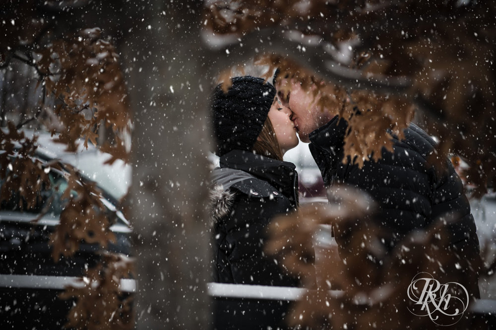 Makayla & Drew - Minnesota Winter Engagement Photography - St. Paul - RKH Images - Blog (13 of 18).jpg